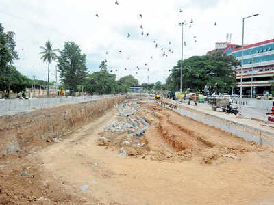 Gateway to citizens water way is about to be ready