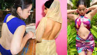 Urfi Javed opens up about wearing backless outfits despite not having 'a perfect body'