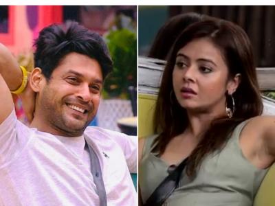 Bigg Boss 13: Sidharth Shukla taunts Devoleena after Paras, Mahira don't save her from nominations