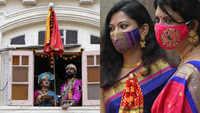 Gudi Padwa 2021: Spike in Covid-19 cases keep celebrations a low-key affair in Mumbai
