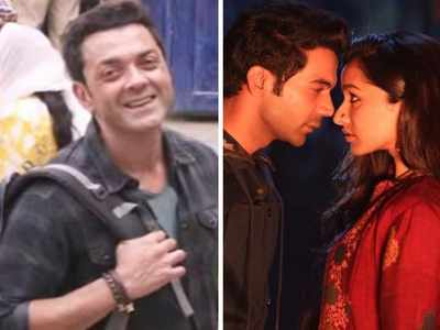 Stree Vs Yamla Pagla Deewana Phir Se box office collection day 5: Rajkummar Rao and Shraddha Kapoor's movie has fantastic second Tuesday but Sunny Deol's film disappoints