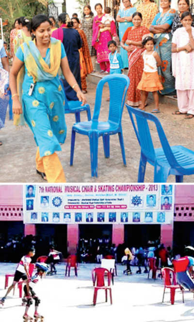 Musical chairs is now a sport in Maharashtra
