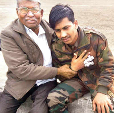 Mirror Exclusive: 'The first time he saw light after his capture was at Wagah border'