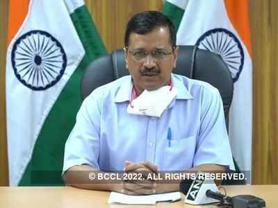Arvind Kejriwal tests negative for COVID-19