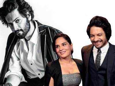 Ali Fazal is scripting a slice-of-life period film and looking forward to get married to Richa Chadha post lockdown