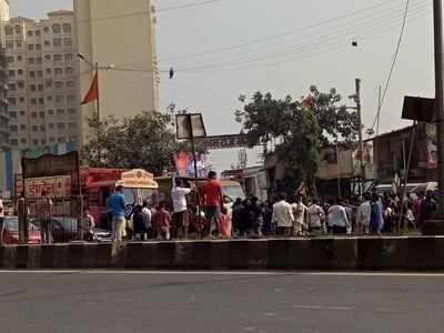 Bhima Koregaon violence LIVE updates: Prakash Ambedkar, Jignesh Mevani appeal for peace; Movement of trains, vehicular traffic smoother
