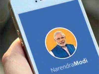 App-ealing to Voters