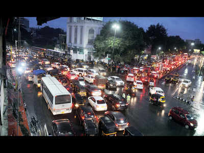 Five-fold increase in manpower needed for proper traffic mgmt