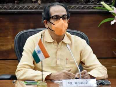 Uddhav Thackeray asks Centre to declare COVID-19 as 'national calamity'