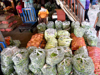 Farmers can now sell their produce to anyone – they no longer have to go via APMCs or mandis.