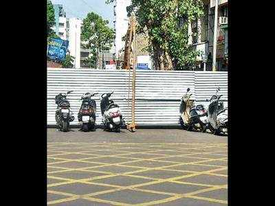 Lockdown eased in parts of city by PMC