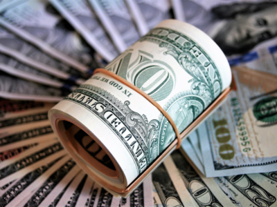 Private equity investment at USD 5 billion