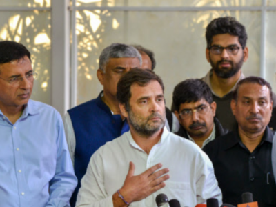 Rahul Gandhi attacks Centre over handling of economy, coronavirus