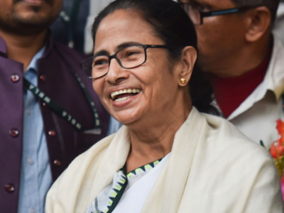West Bengal: Mamata Banerjee extends lockdown till April 30