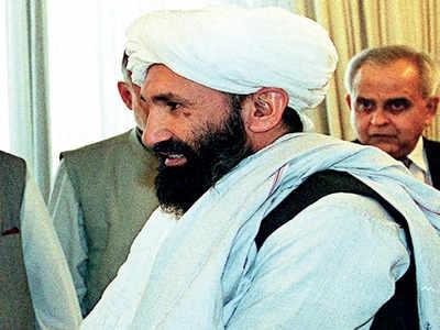 Taliban leader Mullah Hasan Akhund to lead new Afghan govt
