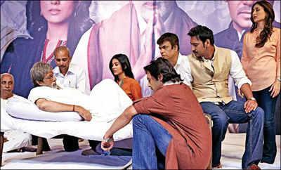 Film review: Satyagraha