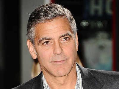 George Clooney slams Donald Trump as 'Hollywood elitist'