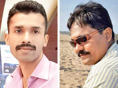 2 cops accused of extorting Rs 40K from wine-shop staff