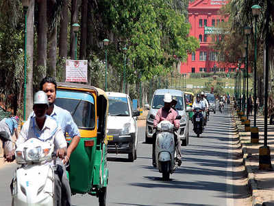 Cubbon Park may let in vehicles from 9 to 9 on weekdays