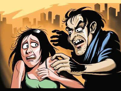 Married woman accuses father of raping her in Kutch