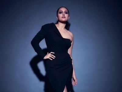 Keeping it Stylish: Stylist Mohit Rai decodes Sonakshi Sinha's style statement