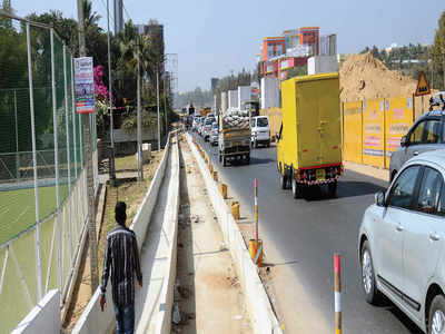 Bengaluru to Madikeri in 5 hrs may soon be a reality