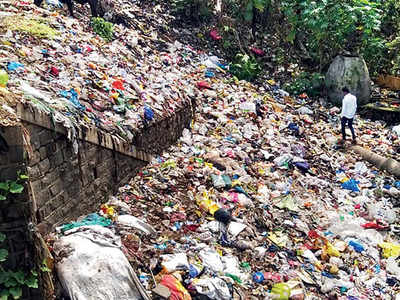 PMC to set up mobile plants for garbage