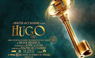 #We Want Hugo