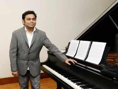 Had suicidal thoughts till 25 years of age, says AR Rahman