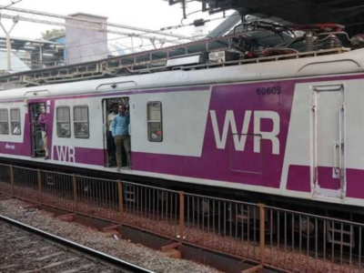 Western Railway: Record 5.5 lakh digital tickets sold in a day