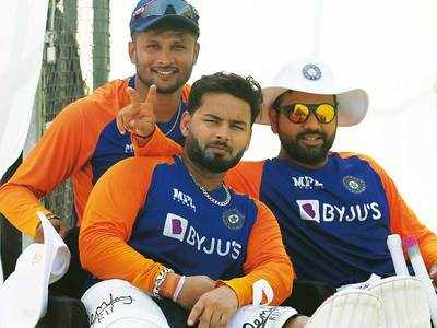 BCCI to fly in players to Mumbai in charter flights