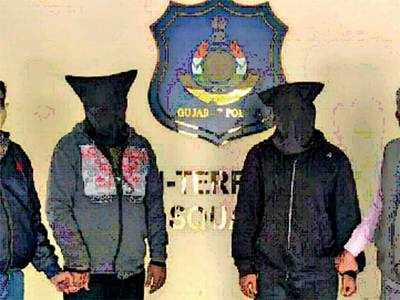 ATS nabs duo who allege 'victim' is the conspirator