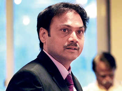 MSK Prasad: It's not about how big you are but about how good you are