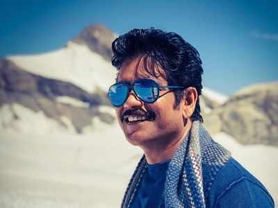 Hyderabad: Dead body found in Akkineni Nagarjuna's farmhouse