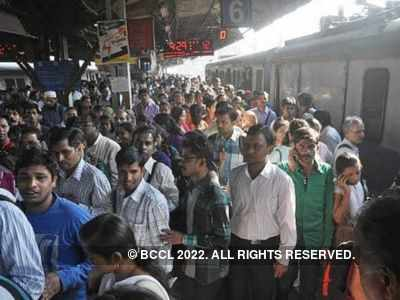 Central Railway: Get massage service, health check-up at stations