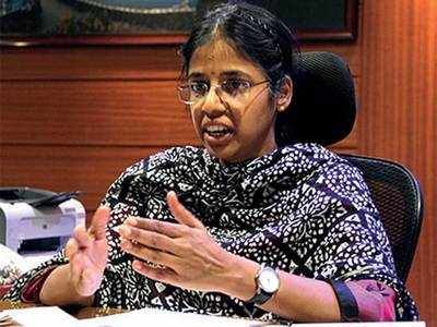 D Thara made Joint Secretary in housing ministry