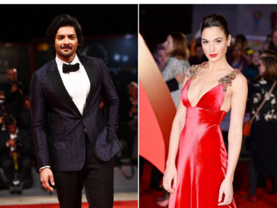 Ali Fazal to star alongside Gal Gadot in Death on the Nile