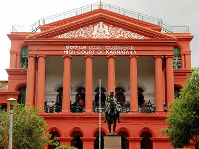 Bengaluru: Central Business District school in court today over a matter of principal