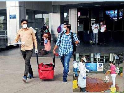 1,411 new Covid-19  cases in Gujarat; 36.7k in September