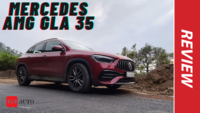 Mercedes-AMG GLA 35 | Review