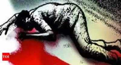 Surat man murders brother for stealing his mobile, cash
