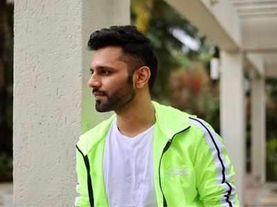 Karan Patel: Rahul Vaidya is a 'big trash' on Bigg Boss 14