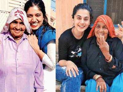 Bollywood mourns Shooter Dadi's death