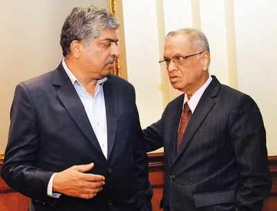 Vishal Sikka is out of currency. Did AI stump Infosys?