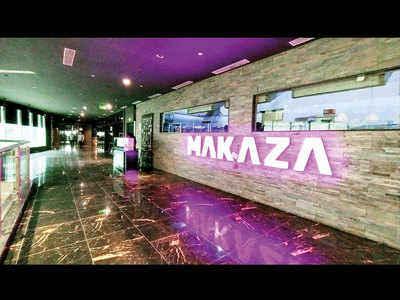 Bouncers beat up 4 youths in Viman Nagar nightclub