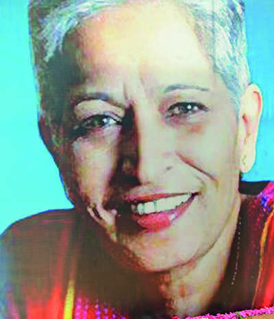 Gauri Lankesh murder case: Special Investigation Team wants custody of guns for analysis