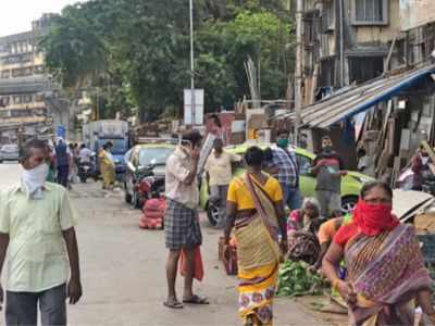 Mumbai COVID-19 Tracker: 12 BMC wards report over 1,500 positive cases; Dharavi, Dadar and Mahim among city's worst hit
