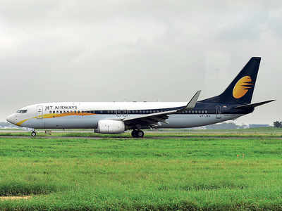 Jet Airways grounds 5 more aircraft, JetLite grounds 2