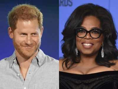 Prince Harry says supporting Meghan Markle with mental health struggles taught him value of 'listening'