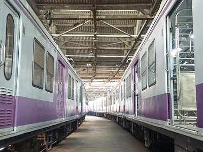 WR to get 32 new trains from Oct 1